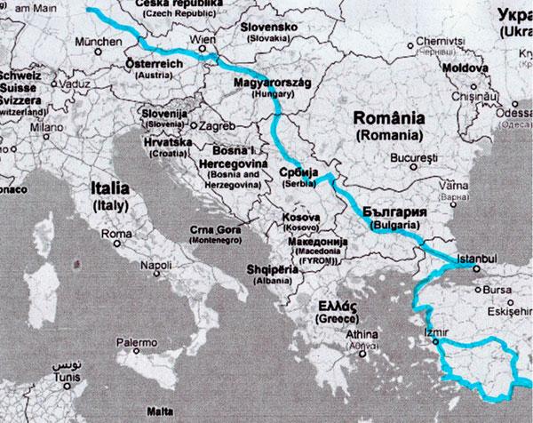 Reisebericht Turkei 2012